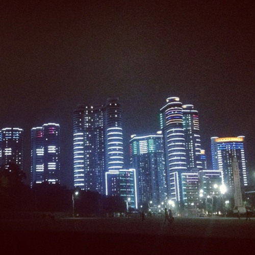 Good Night Pyongyang