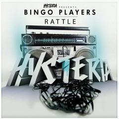 Bingo Players - Rattle (Original Mix)