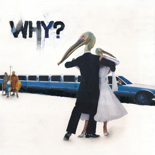WHY? - 'Sod in the Seed' EP