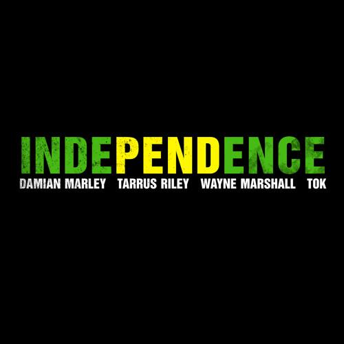 Damian Marley, Tarrus Riley, Wayne Marshall & TOK - Independence