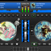 DJ Mixer App: Borgore vs. Marty Party