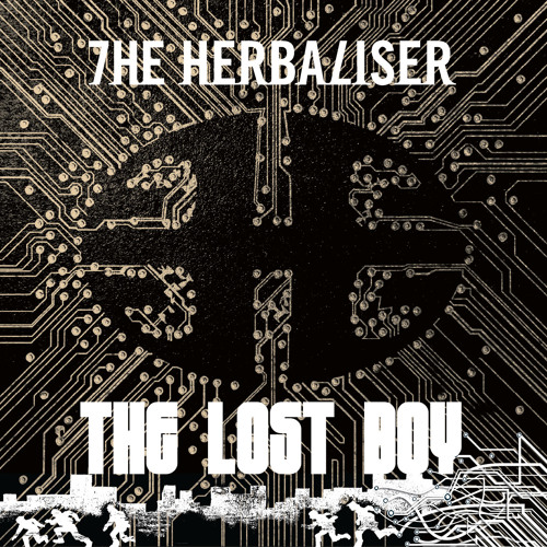 The Lost Boy (Album Version)
