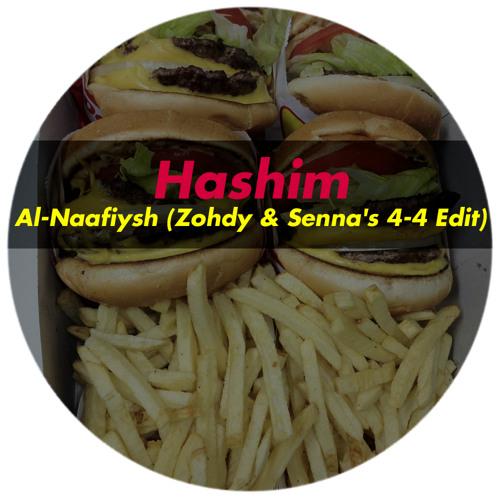 Hashim - Al-Naafiysh (Zohdy & Senna's 4 Floor Edit)