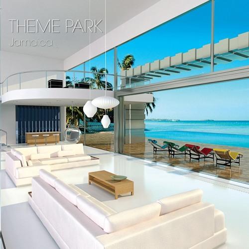 Theme Park - Jamaica (Gigamesh Remix)