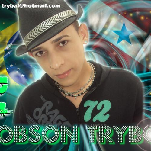 DJ. ROBSON TRYB@L - (( SHOW DO TREME ))