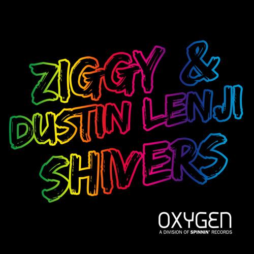 Ziggy & Dustin Lenji - Shivers (Original Mix)