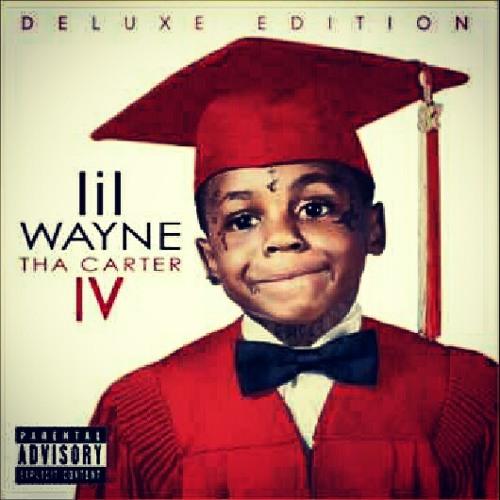 Lil' Wayne - Blunt Blowin'