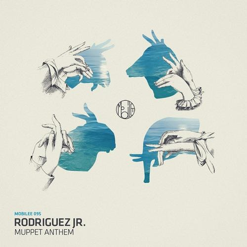 Rodriguez Jr. - Satellite (original mix)