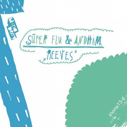 Super Flu & Andhim - Scuzzlebutt (original mix)