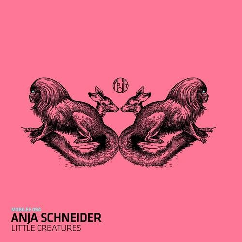 Anja Schneider & Cari Golden - Something That's For Life (original mix)