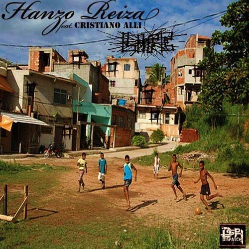 HANZO REIZA feat. CRISTIANO ALLI - Life. Prod. @DjBandeiraBeats and ANKOOL Japanese Hip-Hop Producer