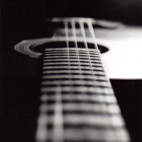 Guitar Improvisation (1 track)