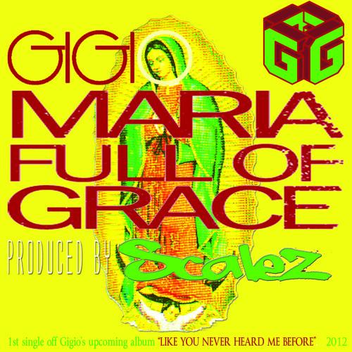 Gigio - Maria Full Of Grace http://gigio.bandcamp.com/track/maria-full-of-grace