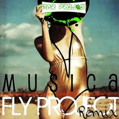 Musica - Fly Project (LUKE DER 2012 House Remix)