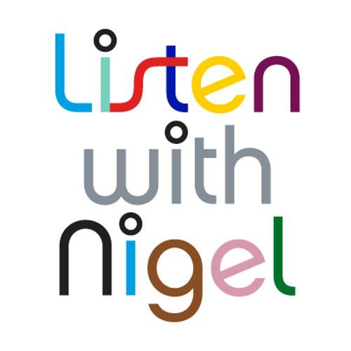 Listen With Nigel live on 91.8Hayesfm Drivetime