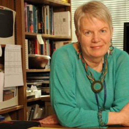 Looking up with SETI's Jill Tarter in her search for extraterrestrial life