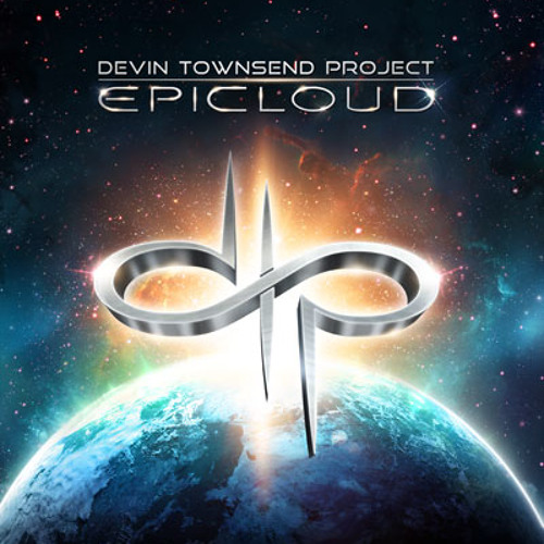 DEVIN TOWNSEND PROJECT - Lucky Animals