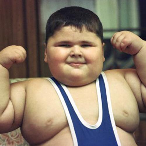 Crazy & Obscene Frequenzy - Fat Kid.