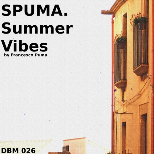Spuma - Funky May (cut) OUT NOW ON BEATPORT