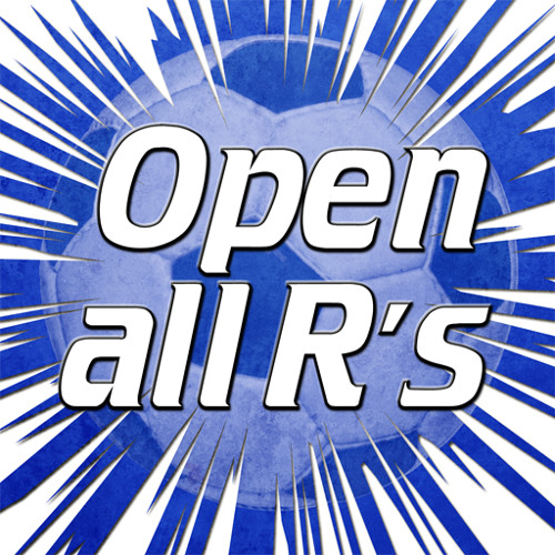 Open All R's - The QPR Podcast - 2012/2013
