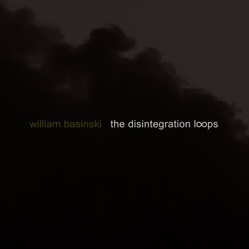 William Basinski - Dlp 1.3 (Remastered 2012)