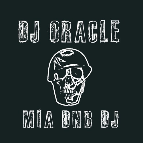 DJ Oracle-Junglestep 2012 M.I.A Mix