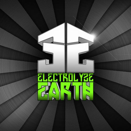 Electrolyze Earth - Luciferin (Hit Me)