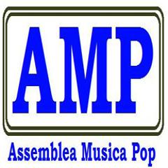 Feriti ma vivi (con Luca Ricci) - Assemblea Musica POP (AMP)