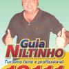 Vereador Guia Niltinho 19111 para Cabrália Renovar!