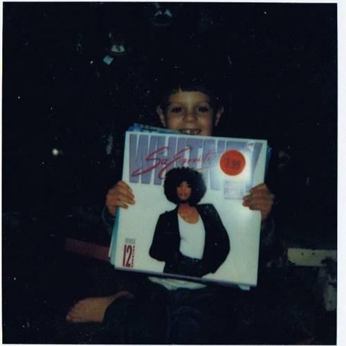 Whitney Houston- So Emotional (James Anthony's Late Night Workout Mix)