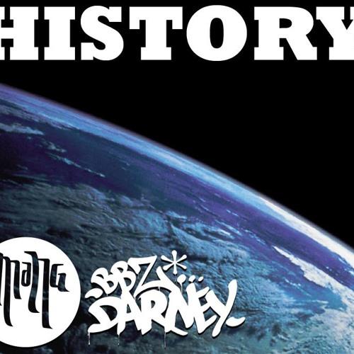 uMaNg - History { Beat produced by B.B.Z Darney }