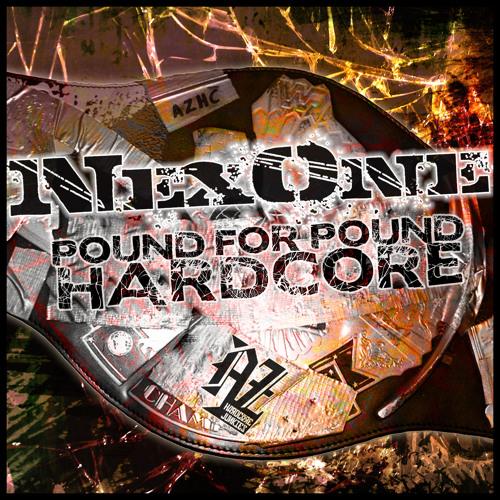 """DJ NexOne is """"Pound for Pound Hardcore"""" - DJ Mix - 2012"""