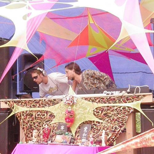 SpaghettiMan DJ Set at Sacred Seed Festival 2012 (Presented by Atlanta Psytrance)