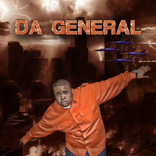 Saved Swagg Da-General feat Robby Jerome