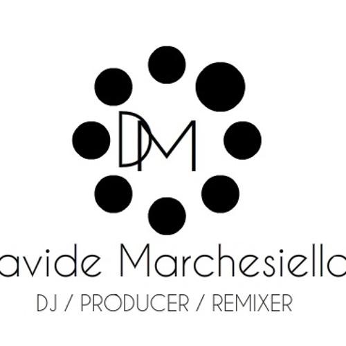 Davide Marchesiello - Andromeda (Original Mix)