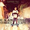 Me Quedo Sin Ti Me Quedo Sin Nada~ C-kan~( Street Tape)