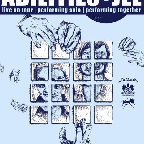 Jel & DJ Abilities - Rhythm Room - Phoenix, AZ - 08.05.12
