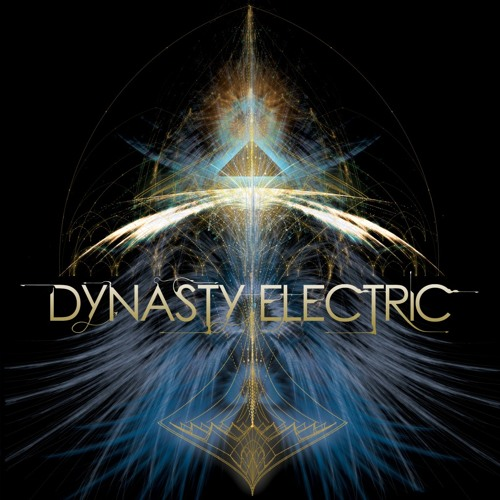 Dynasty Electric - Eye Wide Open (Dr. Funny Remix) *DEMO*