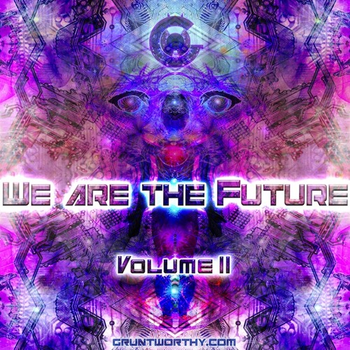 sAuce - I Was Running [We Are The Future Vol. 2]