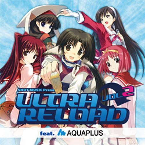 "Suara - 夢想歌 (DJ Shimamura Remix) - (F/C ""ULTRA RELOAD 2"")"
