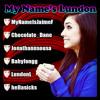 My Name's Lundon