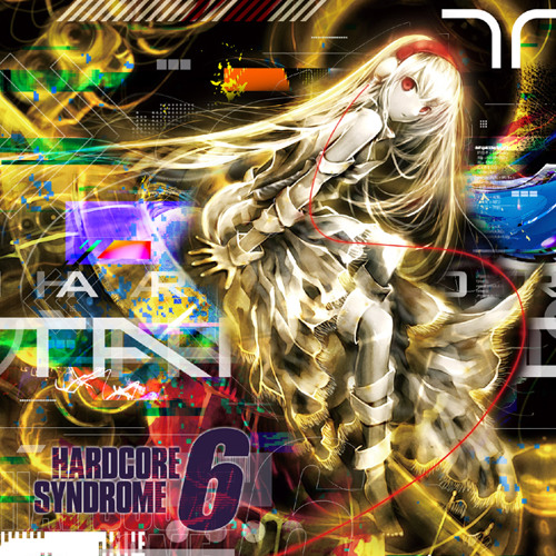 "DJ Shimamura - HEADBANGERZ (The Future Classicate Raveloid mix) - F/C ""HARDCORE SYNDROME  6"