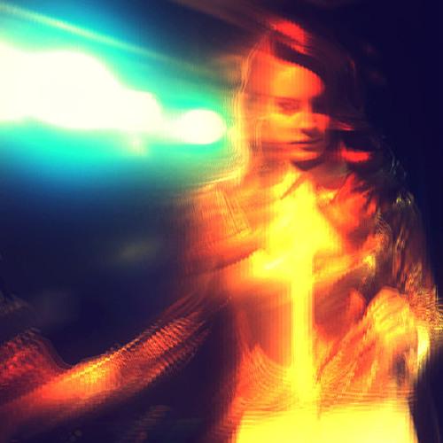 Lana Del Rey - Dark Paradise (Wake Up Remix)