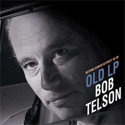 Old LP/ Bob Telson