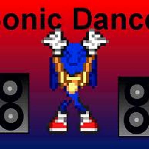 len gotin - sonic dance