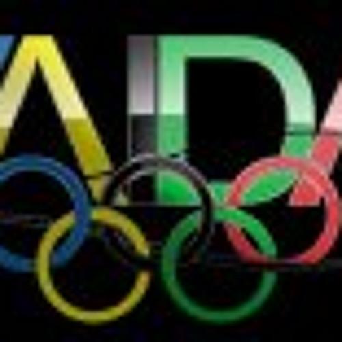 EDM tribute to the London 2012 Olympics (DJ Vaida Mixtape)