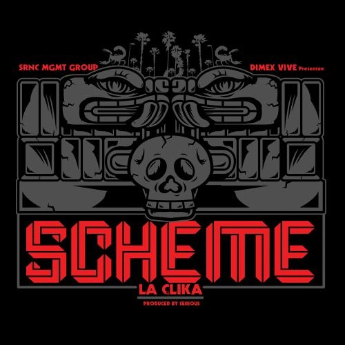 Scheme - La Clika (Produced by Serious)