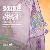 Skyzoo - Jansport Strings (prod by 9th Wonder)