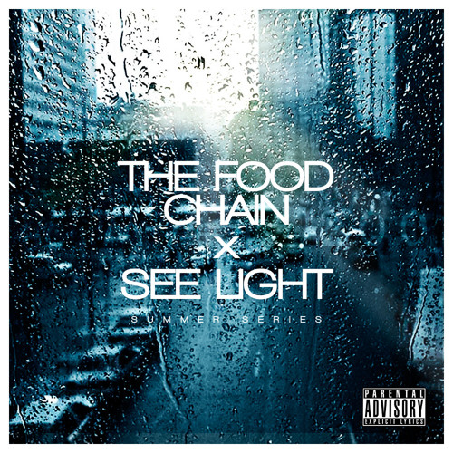 The Foodchain - See Light