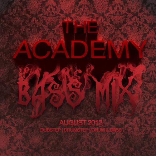 The Academy - Bass Mix (August 2012)